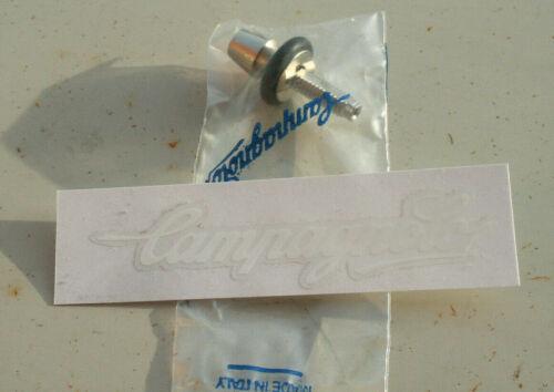 NOS Cycling V//C Brake Caliper Campagnolo model Record Super record