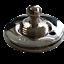 ORIGINAL-TENAX-Teile-Tenaxoberteil-Tenaxunterteil-Tenaxknopf-oder-Schlussel miniatuur 3