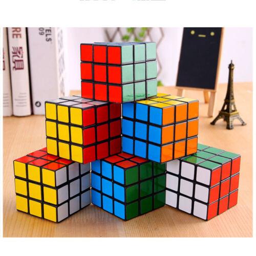 3x3 Magic Speed Cube Anti Stress for Anti-Anxiety Adults Kids