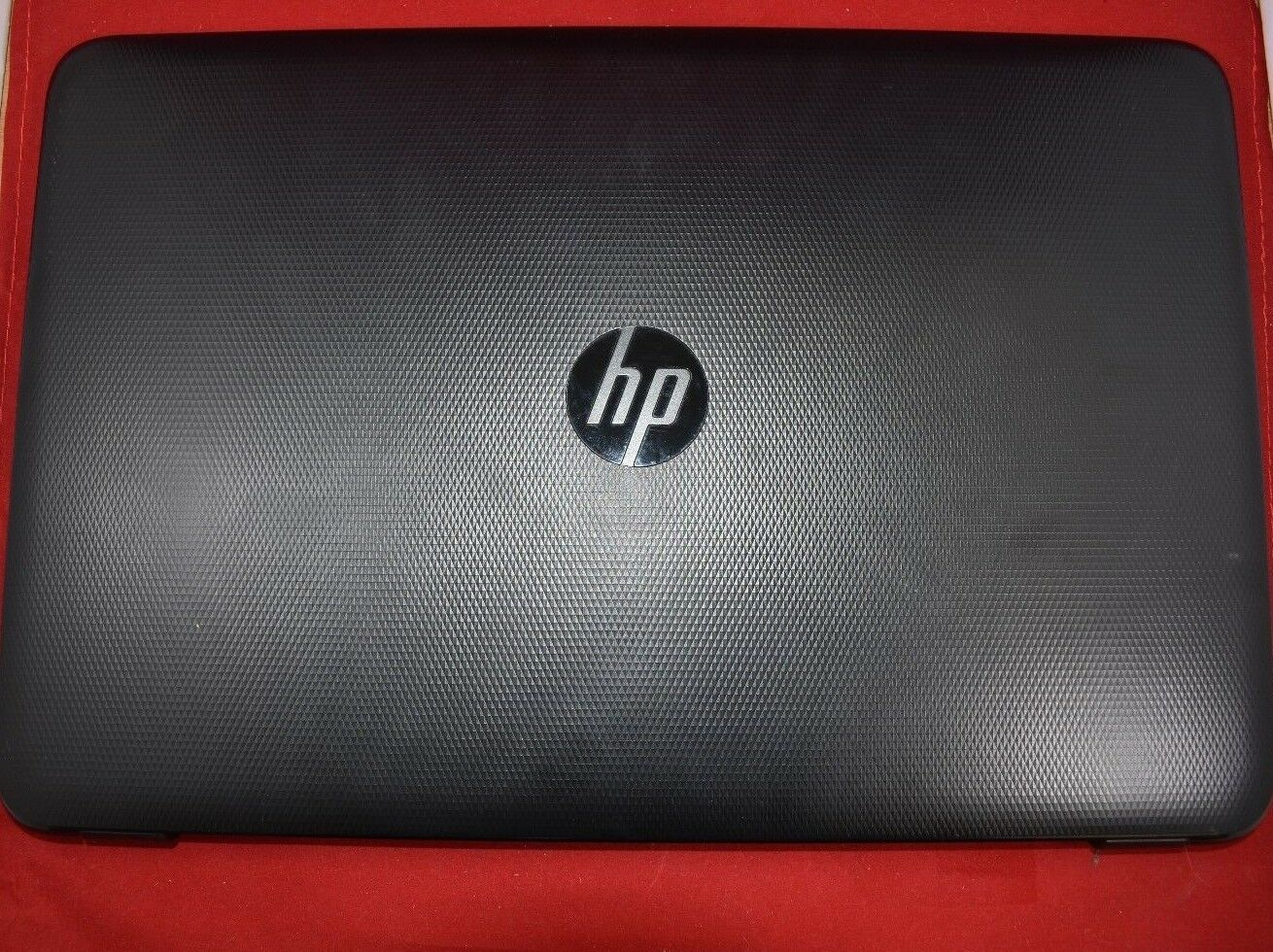 NEW HP Notebook 15-AC 15-AF LCD Back Cover 814616-001 813930-001 W// Bezel USA