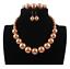 Charm-Fashion-Women-Jewelry-Pendant-Choker-Chunky-Statement-Chain-Bib-Necklace thumbnail 177
