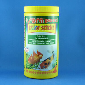 Sera-Pond-Color-Sticks-Pellet-Food-1-LT