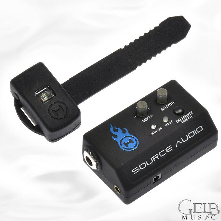 Source Audio Hot Hand 3 Universal Wireless Effects Controller - SA115