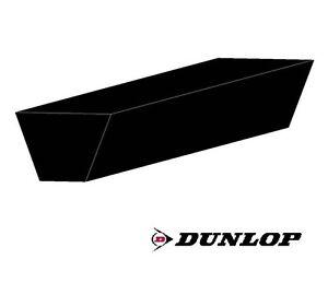 Z25-10x635Li-Dunlop-V-Trapezoidal-Cinturon-Z-Seccion-10x6mm