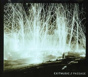 Exitmusic - Passage [New CD]