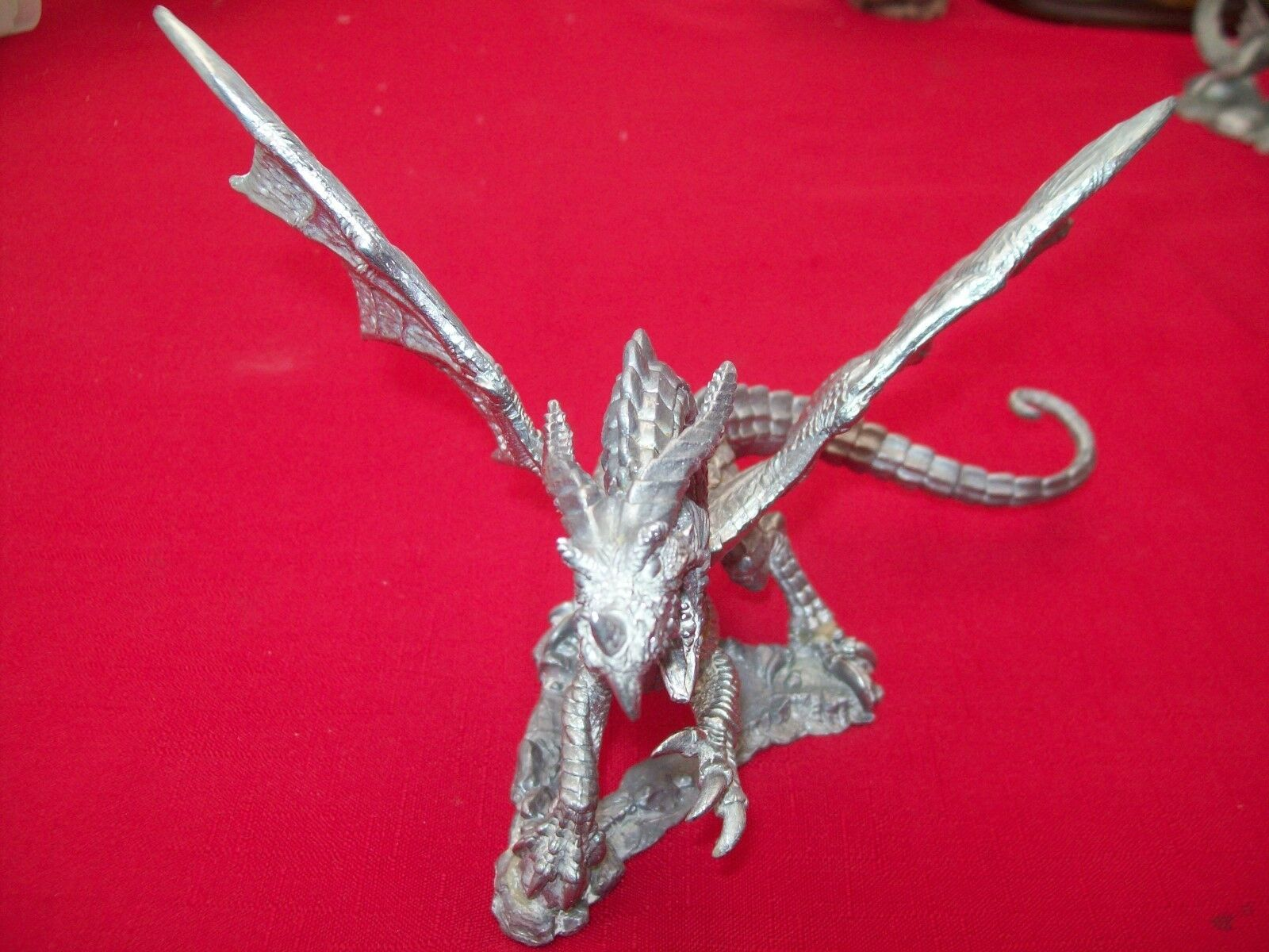 Grenadier Models-Dragon Lords-Special Editions 2525 Teronus,the Ultimate Dragon