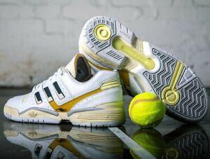 adidas torsion yellow