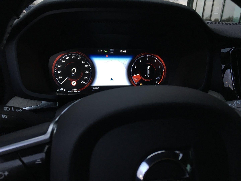 Volvo V60 2,0 T6 310 Inscription aut. AWD - billede 11