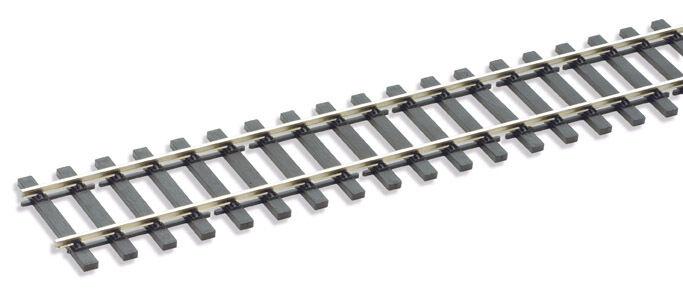 Peco SL-800 25.4x91.4cm Längen Code 200' Spur 1'Neusilber Flexibles Gleis Neu