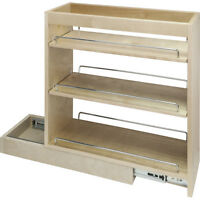 Base Cabinet Pull Out.- 8 X 21 X 24- Item Bpo8