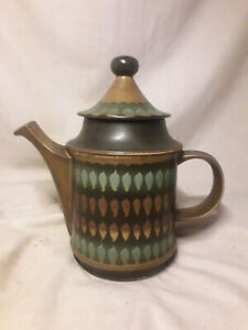 Goebel-039-Wallis-039-1970s-Coffee-Pot-OPM-German