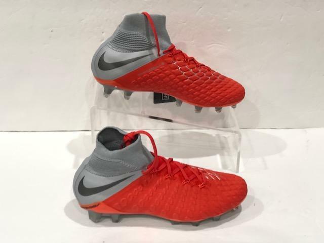 Nike Hypervenom Fantasma 3 Elite DF FG Botines de hombre AJ3803-600