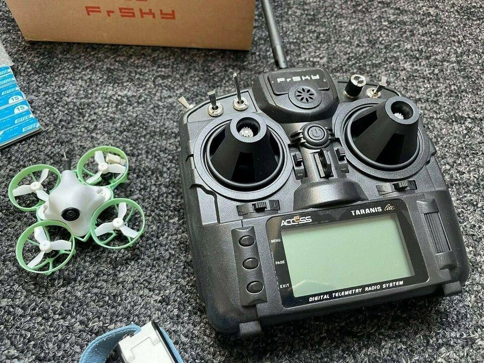 Drone, FPV Starter sæt
