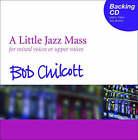 A Little Jazz Mass: Backing CD by Oxford University Press (CD-Audio, 2008)