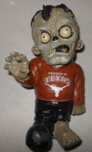 University of TEXAS Team Zombie By Forever Collectibles - FREE US SHIPPING!