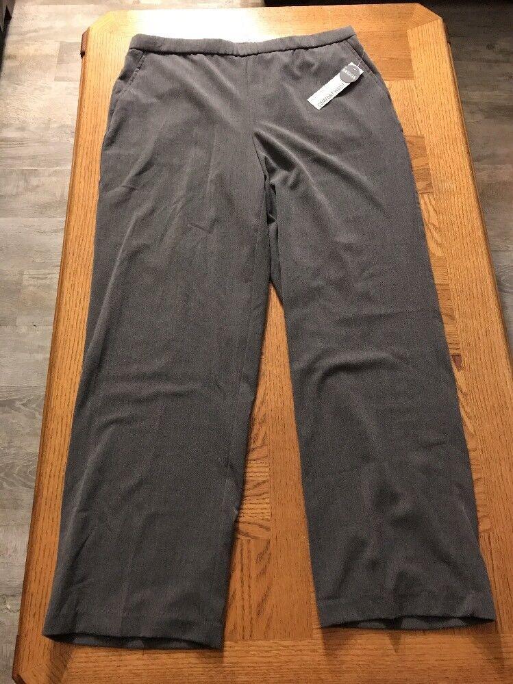 Studio Works Womens Pants Size 12S 0035