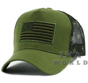 USA American Flag hat Tactical Snapback Baseball cap Flag Printed on ... 43c2cda1a9c