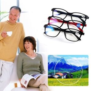Bifocal-Eyewear-1-00-4-0-Diopter-Eyeglasses-Vision-Care-Reading-Glasses