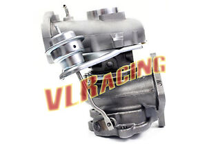 subaru vf40 turbo oem replacement 2005 2009 legacy gt outback xt turbo charger ebay. Black Bedroom Furniture Sets. Home Design Ideas