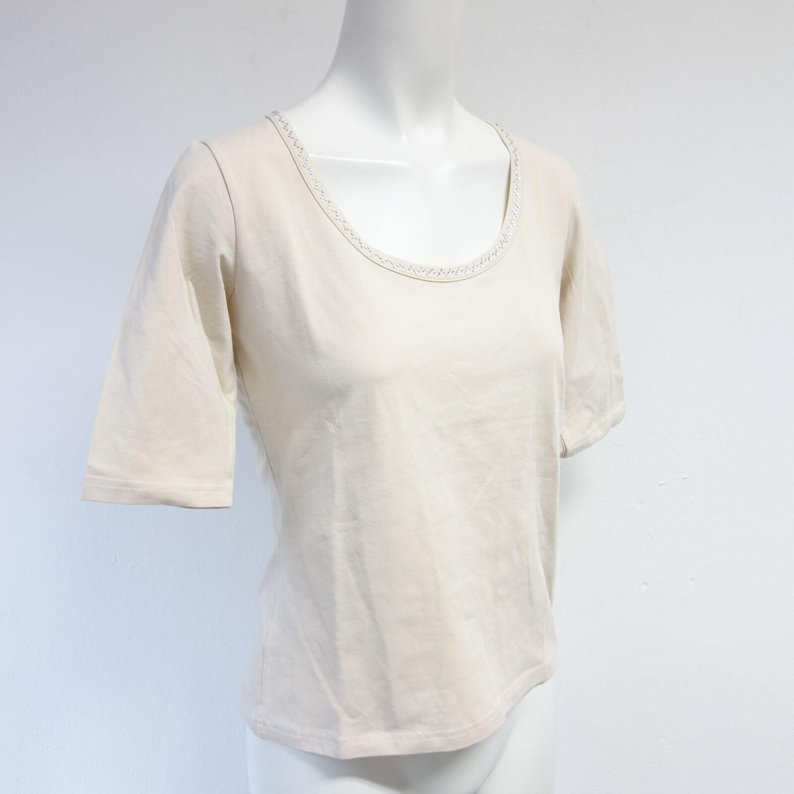 S marron catégorie B SEM per lei 536808 T-Shirt Femmes Top T