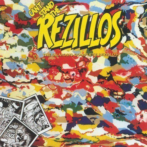1 of 1 - The Can't Stand the Rezillos: (Almost) Complete Rezillos by The Rezillos.