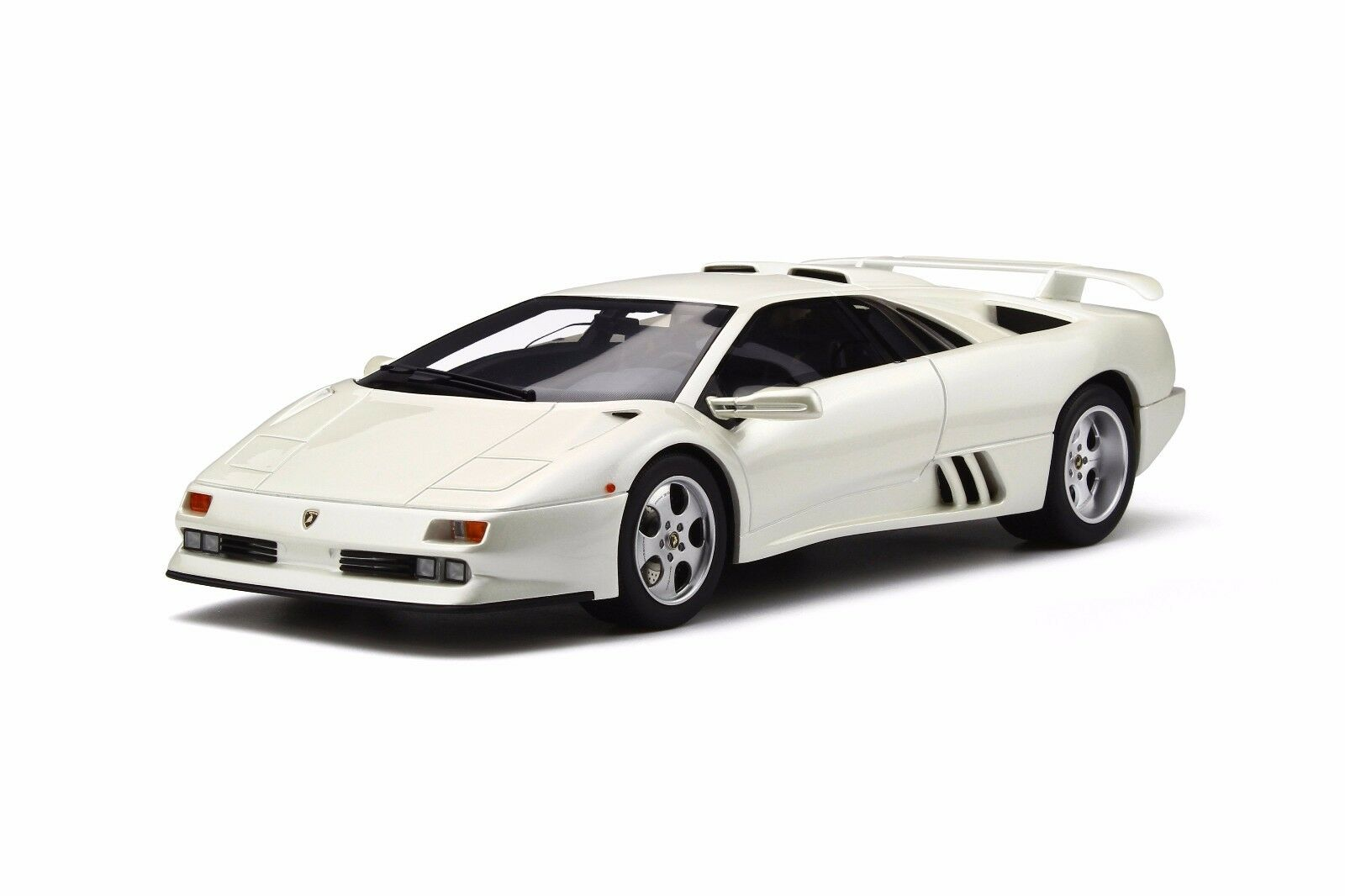 Lamborghini Diablo jota se30  nuevo  gt Spirit gts18501w  1 18