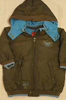 Esprit Baby Daunenjacke Jacke mit abnehmbarer Kapuze Winterjacke Gr. 86