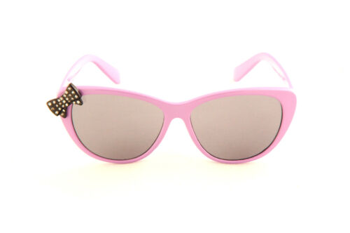 Kids Wayfarer Cat Eye With Bow Decoration UV Protection KP11143SD