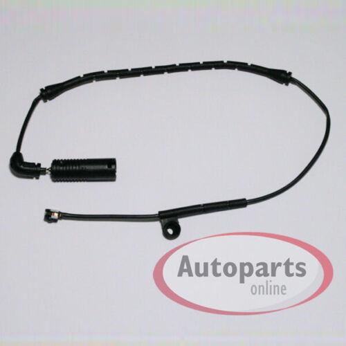 Bmw 3er E90 Bremsscheiben Bremsen Bremsbeläge Warnkabel für vorne hinten