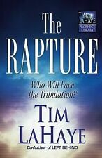 The Rapture : Who Will Face the Tribulation? by Tim LaHaye (2003, Paperback, Rep
