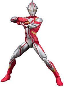 Ultra-act Ultraman Mebius Figurine Articulée Bandai Tamashii Nations De Japon