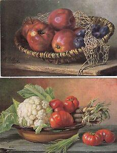 Marie Billing Lot 2 Künstler-AK 1906 Stillleben mit Gemüse und Früchten 1707205 - Deutschland - Vollständige Widerrufsbelehrung Widerrufsbelehrung und Muster-Widerrufsformular für Verbraucher Widerrufsbelehrung Widerrufsrecht Sie haben das Recht, binnen eines Monats ohne Angabe von Gründen diesen Vertrag zu widerrufen. Die Widerrufs - Deutschland