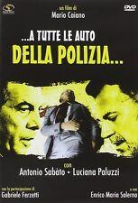 A Tutte Le Auto Della Polizia [DVD] [2009]