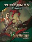 Gamemastery Module D3 Demon Within by Stephen S Greer
