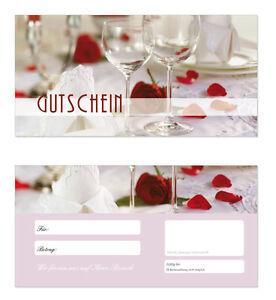 ff4b12115b Das Bild wird geladen 100 -x-Geschenkgutscheine-Gastro-611-TOP-Gutscheine-fuer-