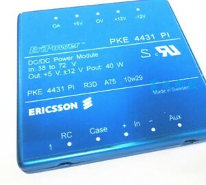 1PCS PKA2231PI ERICSSON MODULE