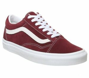Vans-Old-Skool-Baskets-Port-Royale-Baskets-Chaussures