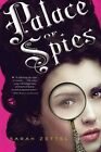 Palace of Spies by Sarah Zettel (Paperback / softback, 2014)