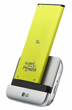LG G5 Cam Plus Camera Shooting Grip CBG-700.AVRZSV 1200 mAh Battery - Gray - New