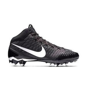 6d5cbaf41 new mens 12 Nike CJ3 Pro TD Calvin Johnson Football lacrosse Cleats ...