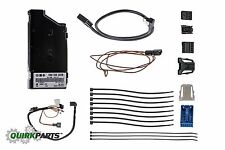 Genuine OEM BRAND NEW VW Volkswagen Media Digital Interface MDI Retrofit Kit
