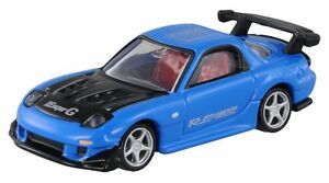 Tomytec-Tomica-PREMIUM-04-MAZDA-RX-7-FD3S-RE-AMEMIYA-Specification-New-Japan