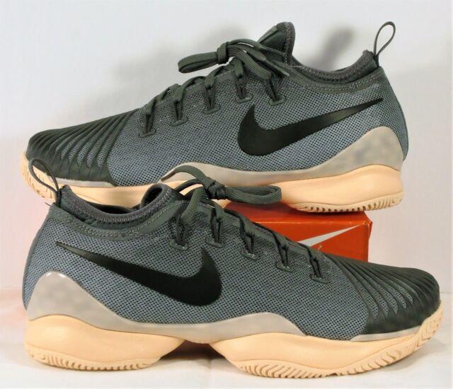cheap for discount fashion style cute Nike Air Zoom Ultra React HC Tennis Shoes Women Sz 6 Men Sz 4.5 NEW 859718  001