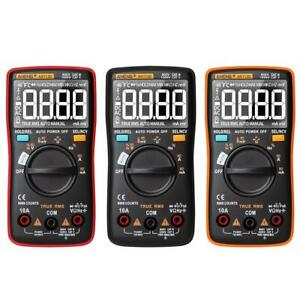 ANENG-AN113D-Backlight-Display-Multimeter-AC-DC-Voltage-Tester-Voltmeter-Best