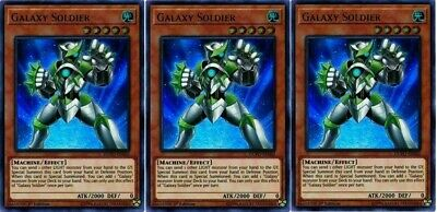 *** 3X THERE CAN ONLY BE ONE 3X *** EXFO-EN076 PLAYSET MINT//NM YUGIOH