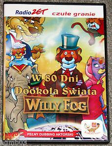 4-POLSKIE-FILMY-DLA-DZIECI-LASSIE-W-80-DNI-DOKOLA-SWIATA-PINGWINY-SONIC-POGON