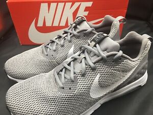 Details about Nike Air Max Motion LW SE Men's Size 14 Gunsmoke Grey Vast Grey 844836 009 NEW!