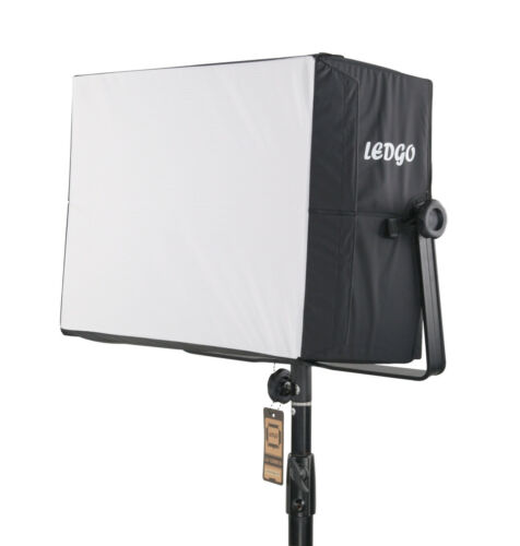 Ledgo Soft box para lámpara de estudio lg-1200 Square