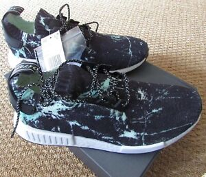 928bc2aa1 Adidas NMD R1 Marble Primeknit New in Box Size 10.5 BB7996