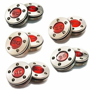 1-Pair-Custom-Putter-Weight-for-Titleist-Scotty-Cameron-Golf-Club-Putter-5g-40g